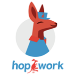 Hopwork freelances